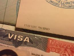 K1 Visa Requirements